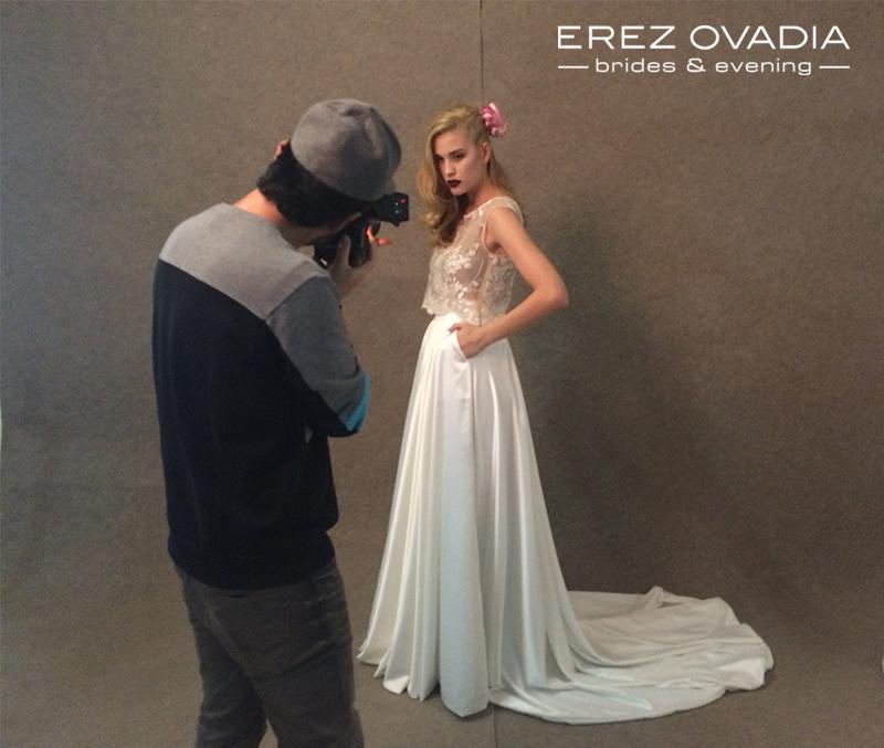 Erez Ovadia 2015 style: Grace