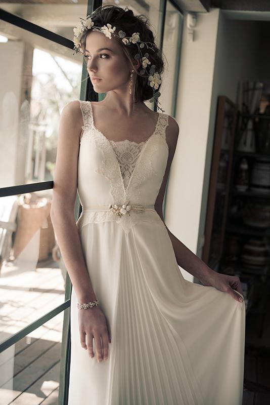 Marianne - שמלות כלה 2014 ארז עובדיה