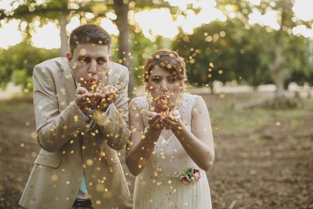 ארז עובדיה שמלות כלה,החתונה של שרית