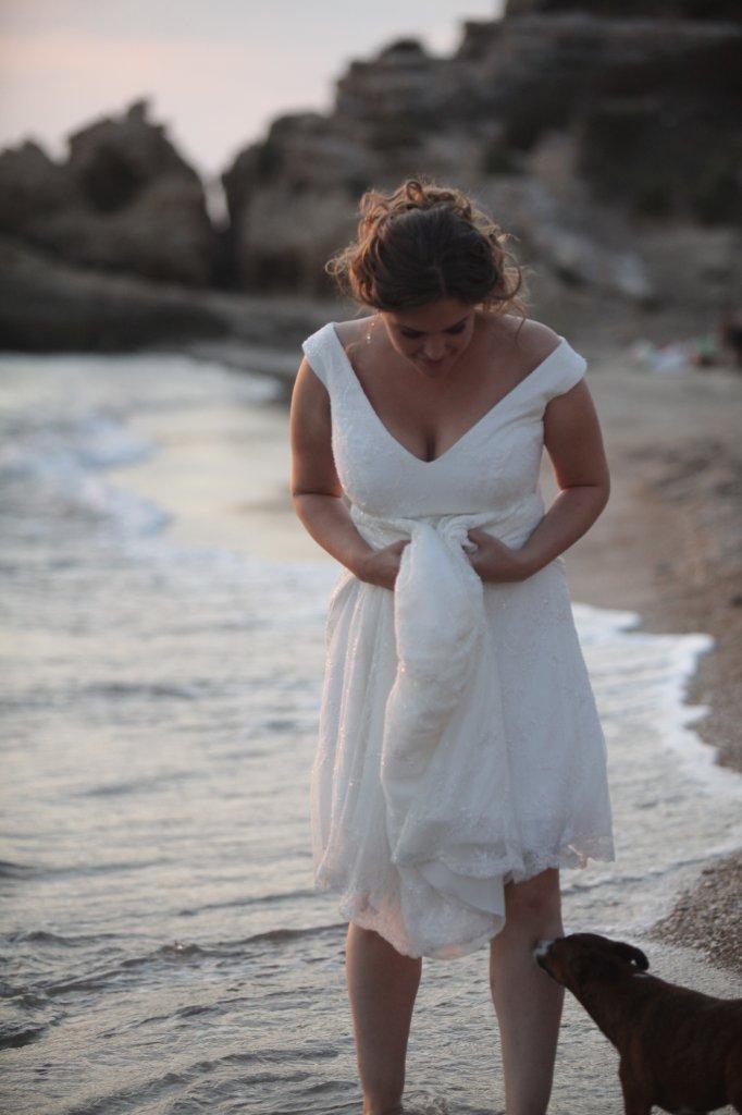 ארז עובדיה שמלות כלה - Erez Ovadia Bridal