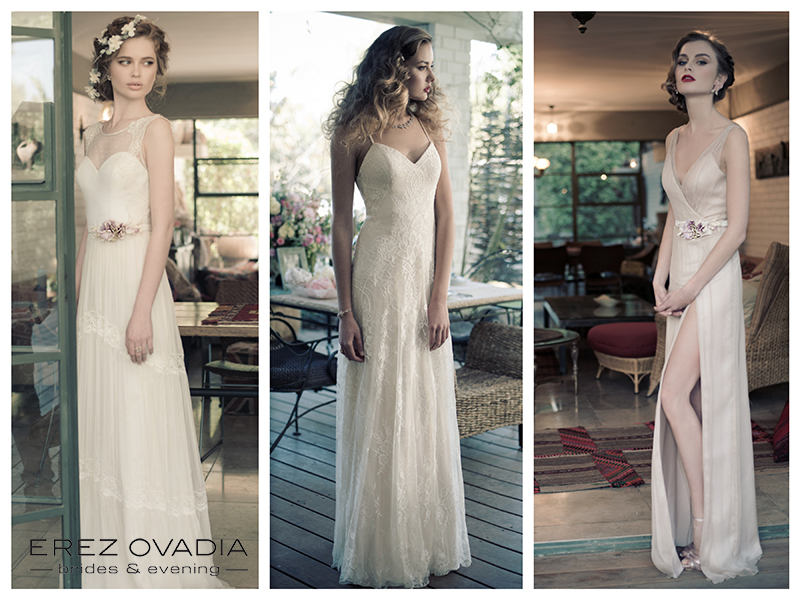 """Erez Ovadia Brides &Evening ""Provence Collection"